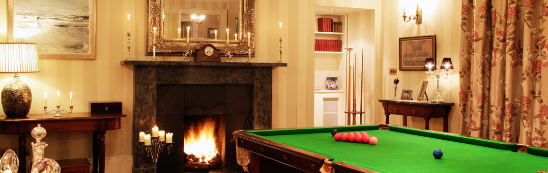 Letham House 5 Star Country House
