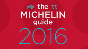 The Michelin Guide 2016