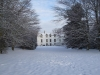 snow-covered-front-of-letham-house